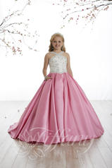 13509 Ivory/Party Pink front