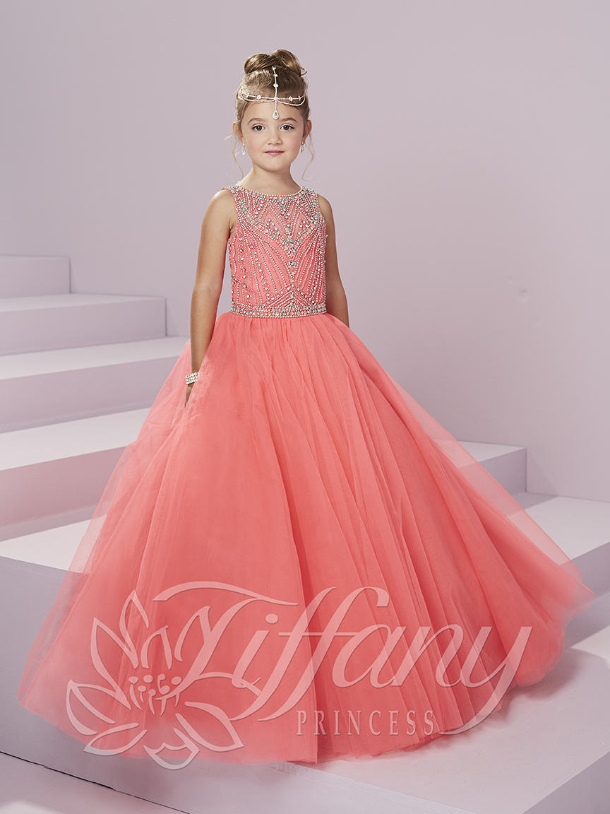 Tiffany Princess 13489 Wedding Gowns, Prom Dresses, Formals ...