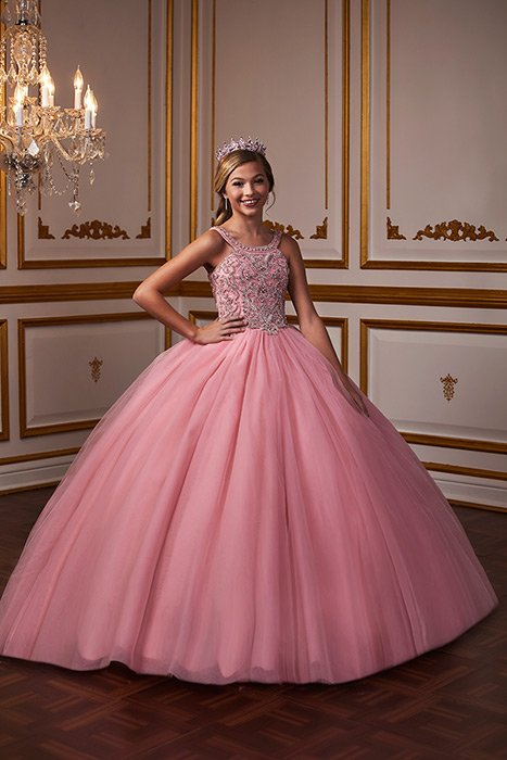 Tiffany Princess Girls Pageant Dress - WINNING DRESS