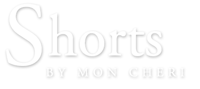 Shorts by Mon Cheri