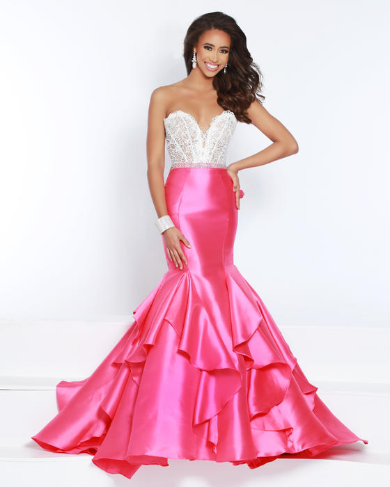 2 Cute Prom by J. Michael's