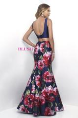 11233 Navy/Multi back
