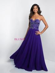 11572 Indigo Purple front