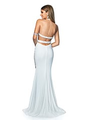 20209 Diamond White back