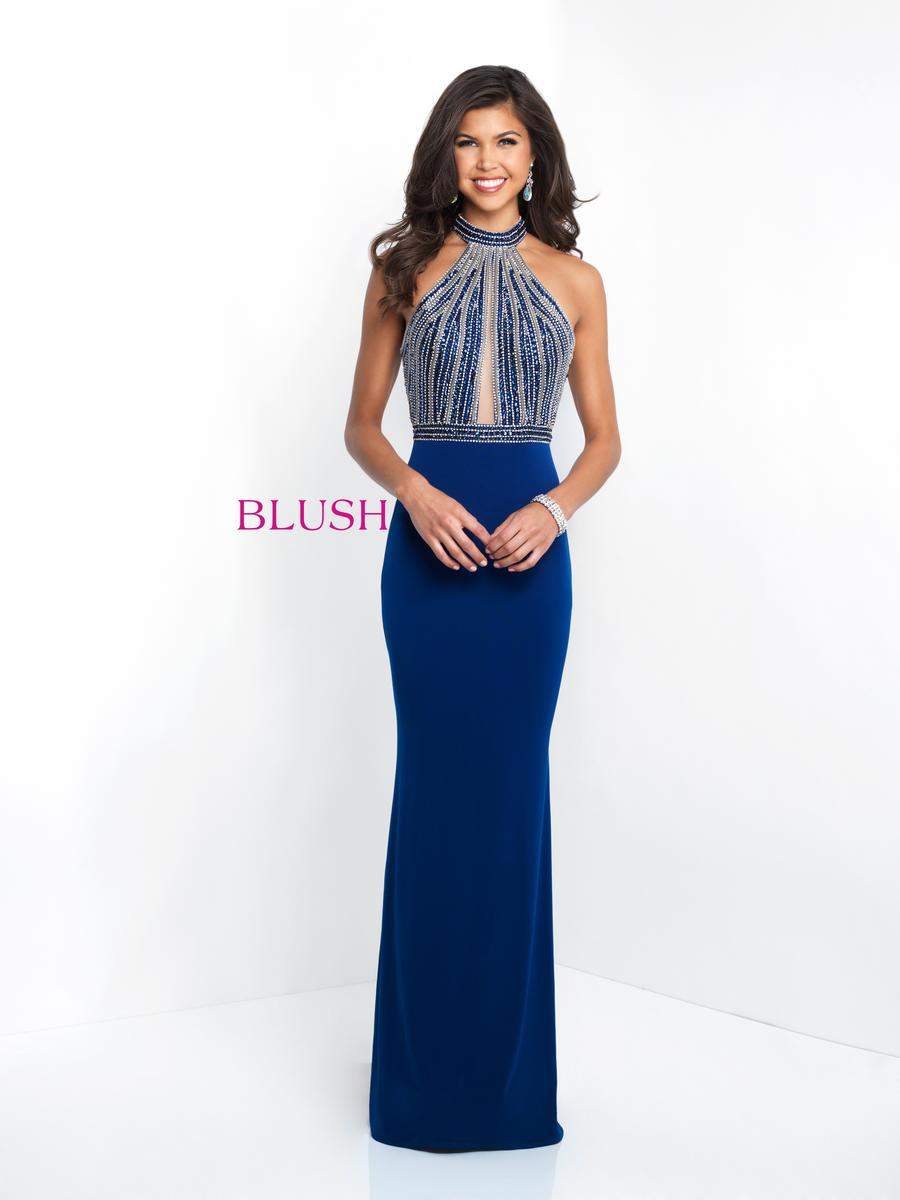 Blush by Alexia 11502 Blush Prom Bella Boutique - Knoxville, TN ...