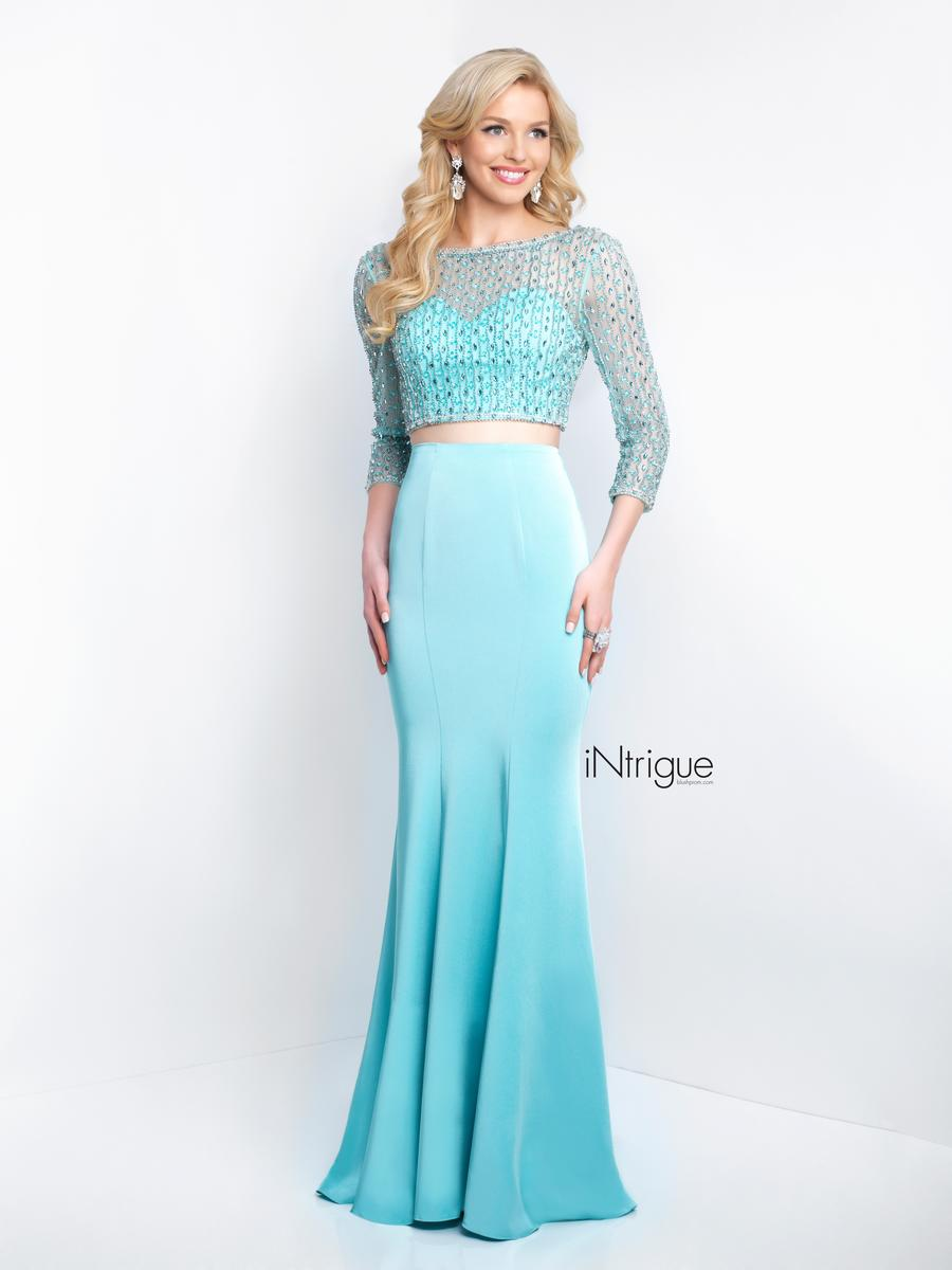 Intrigue by Blush Prom 438
