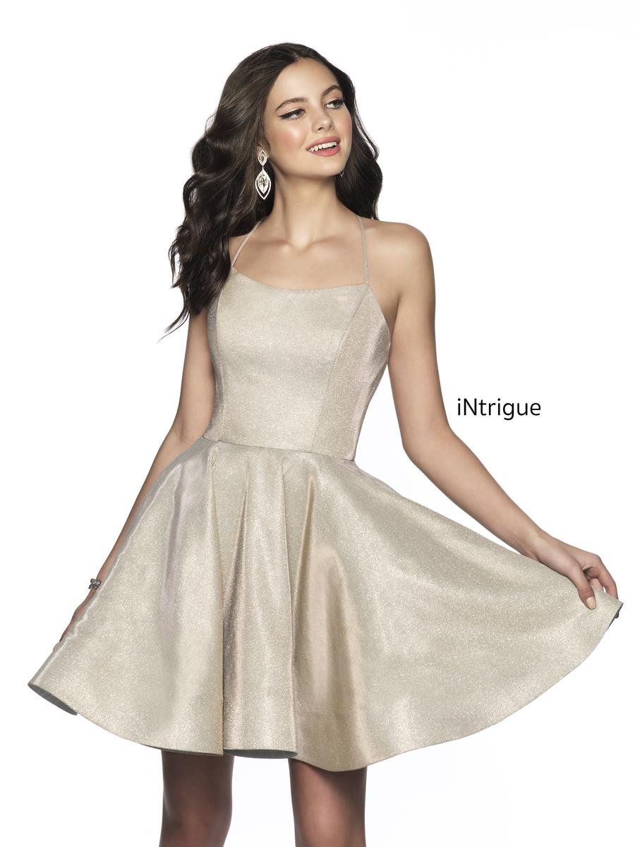 Intrigue by Blush Prom 611