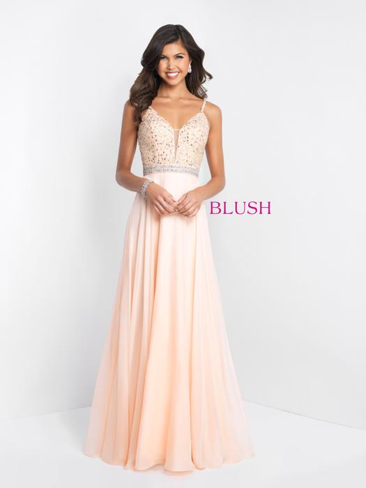 Blush Prom 2018 Prom Dresses, Bridal Gowns, Plus Size Dresses for ...