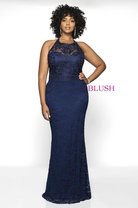 Plus Size Formal Prom Dresses