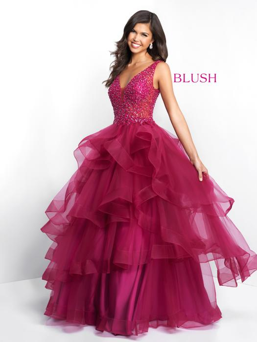 Pink by Blush Prom