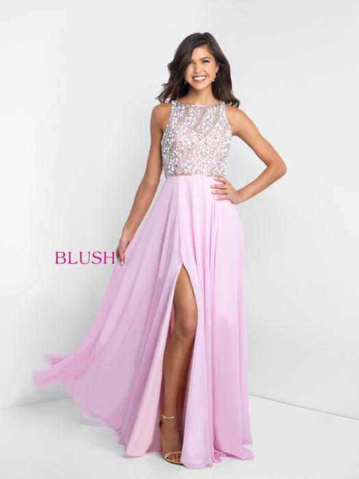Blush Couture