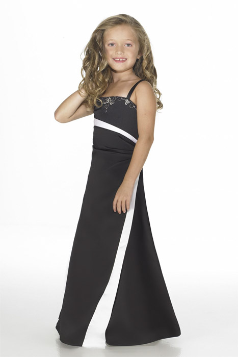Alexia Juniors Collection
