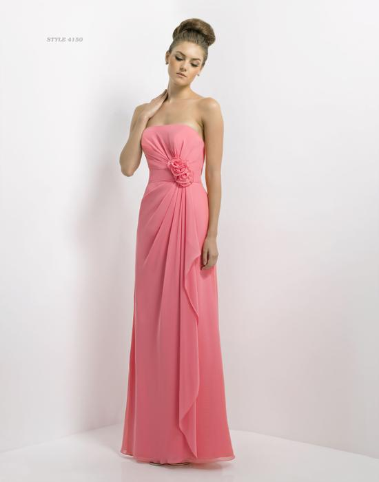 Alexia Bridesmaid Collection