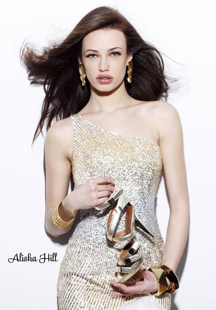 Alisha Hill Shoes