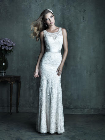 Allure Couture Bridal C284