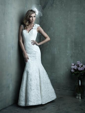 Allure Couture Bridal C287