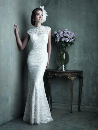 Allure Couture Bridal C289