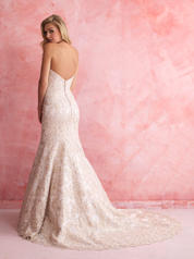2811 Champagne/Ivory back