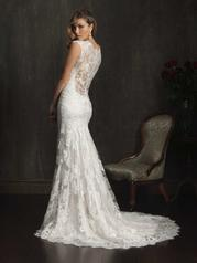 Allure 9068 Now on Sale Ivory/Caf back