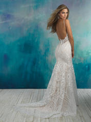 9508 Champagne/Ivory/Nude back