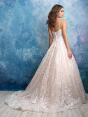 9559 Champagne/Ivory back