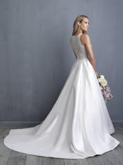 C483 Diamond White/Ivory/Nude/Silver back
