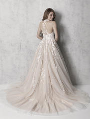MJ611 Champagne/Ivory/Nude back