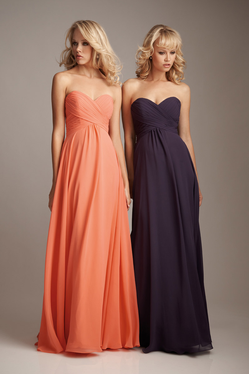 Allure Bridesmaids 1221