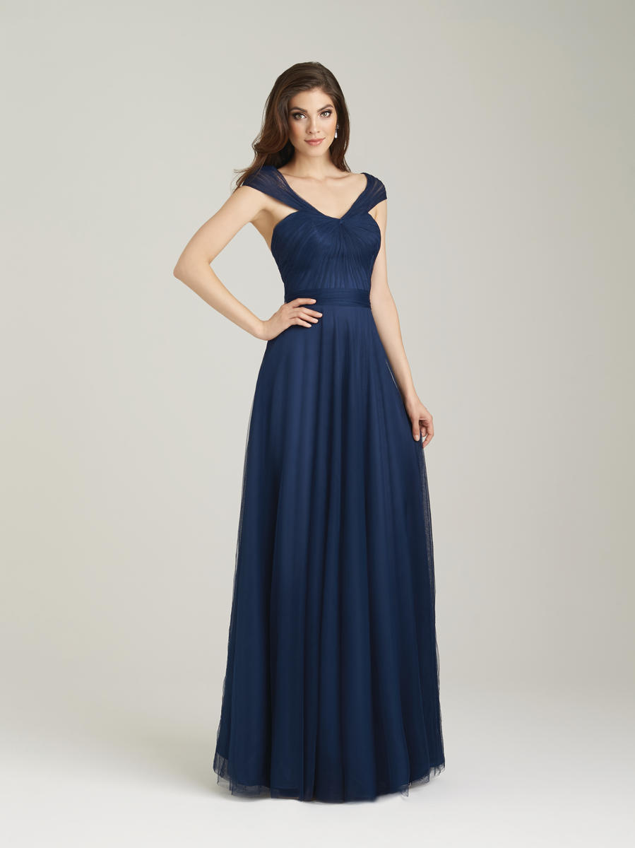 Allure Bridesmaids 1450
