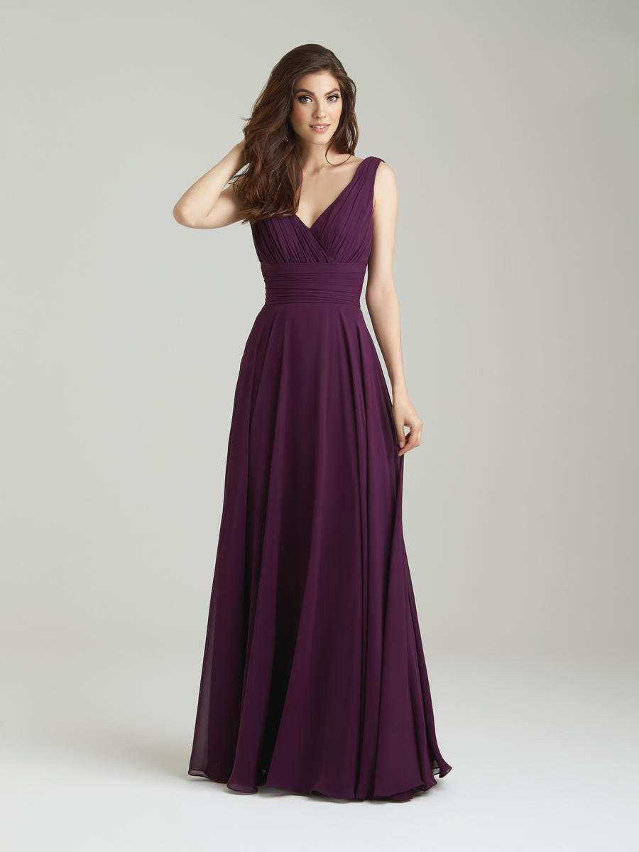 Allure Bridesmaids 1455