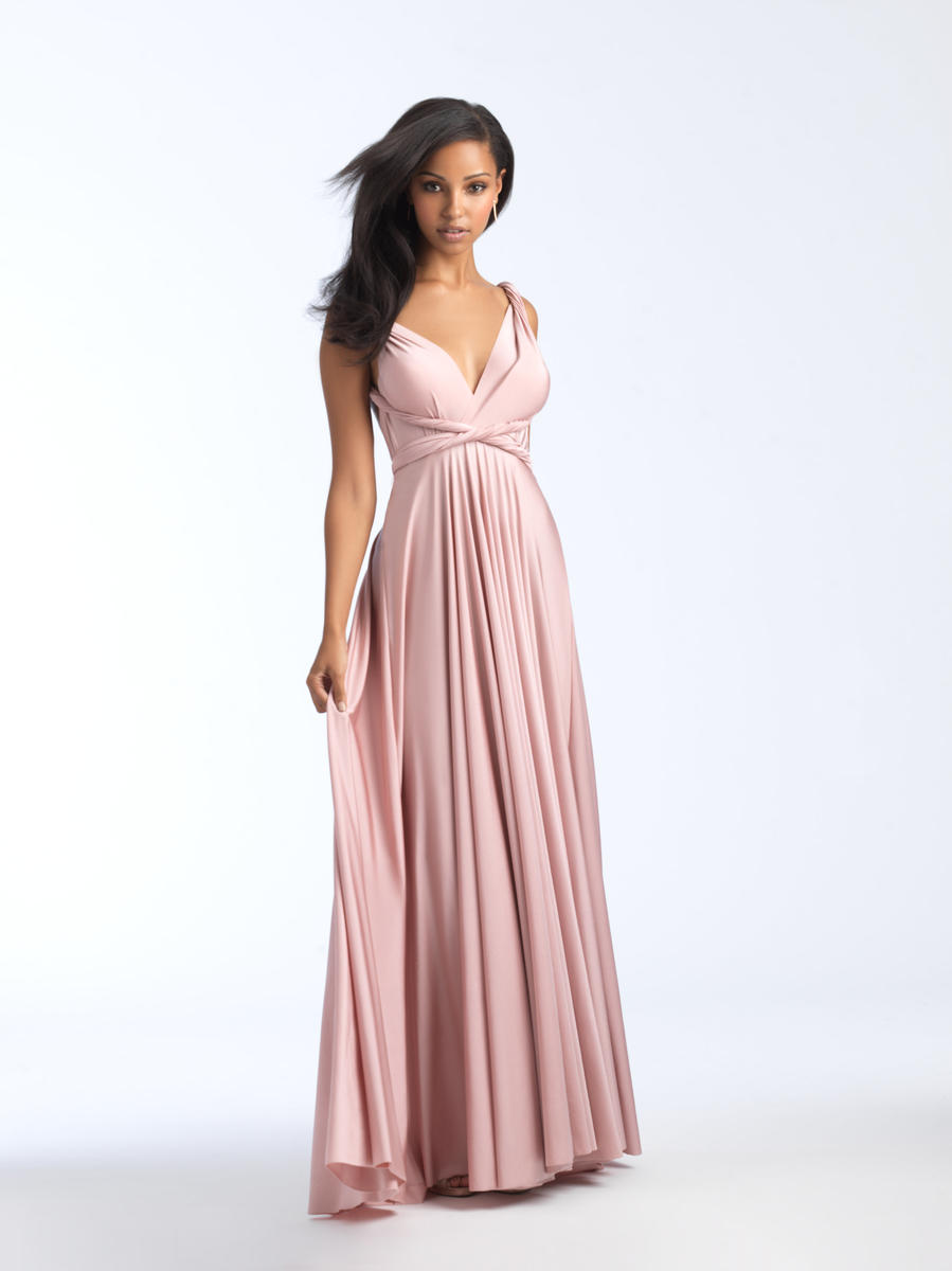 Allure Bridesmaids 1566