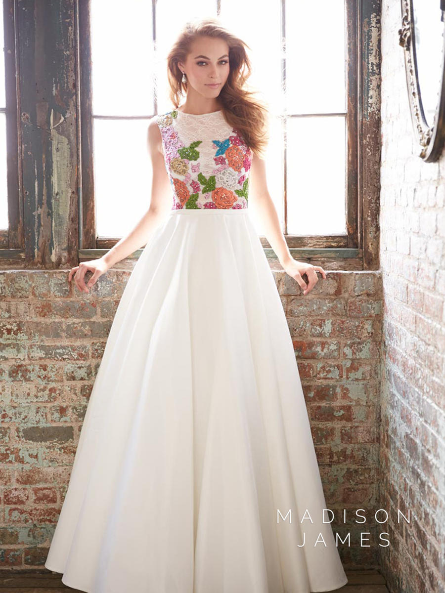 6868651c96 Madison James Special Occasion 15-118 Madison James Pure Couture ...