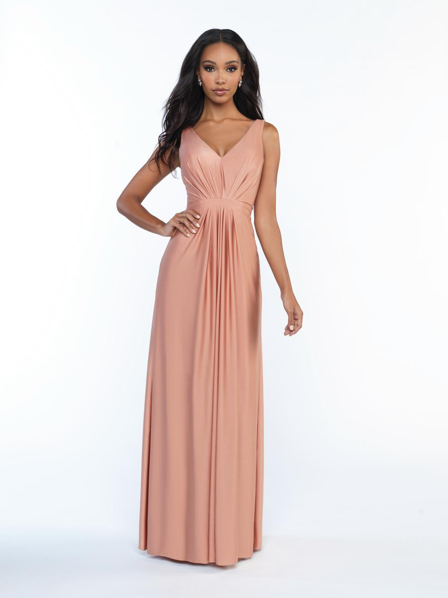 Allure Bridesmaids 1681