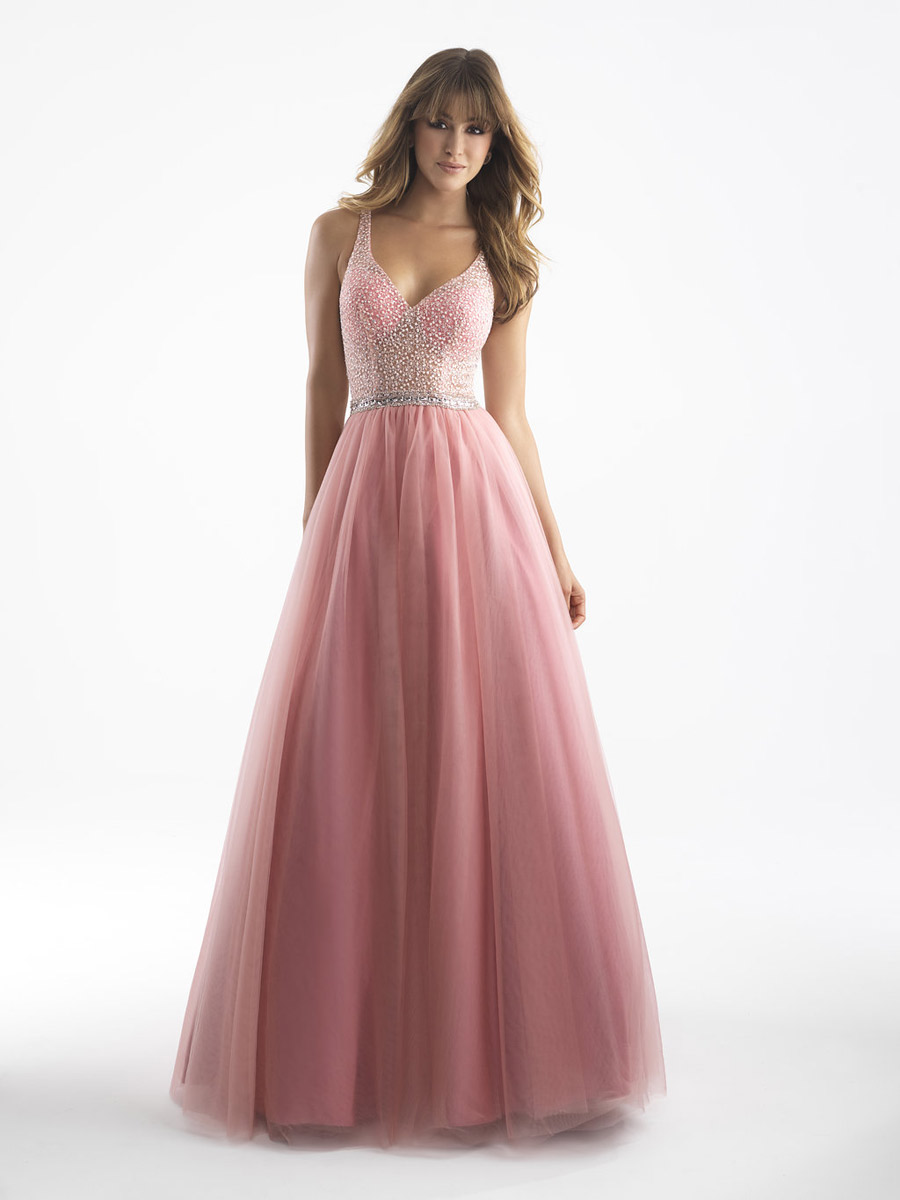 Madison James Prom Dresses 2016