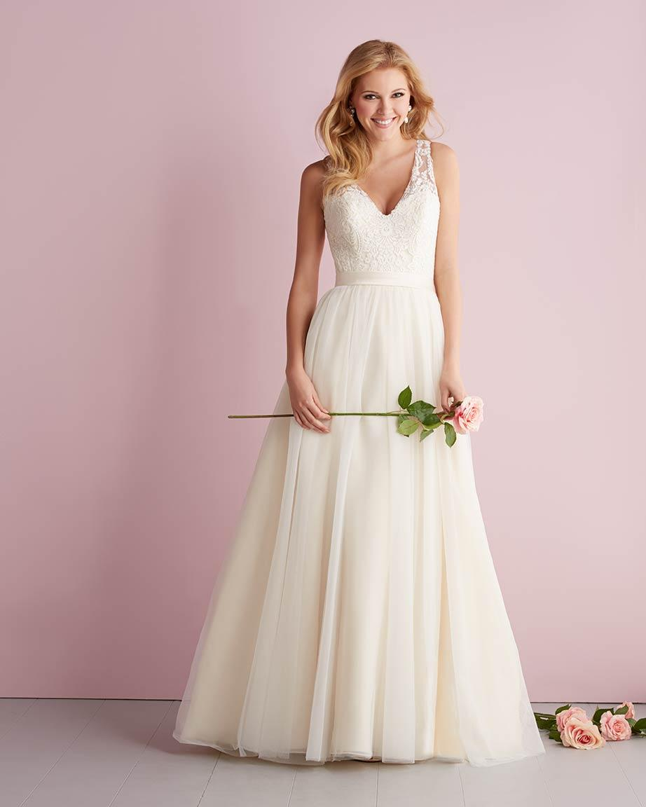 Allure Romance Usabridal.com by Bridal Warehouse - Bridal, Prom ...