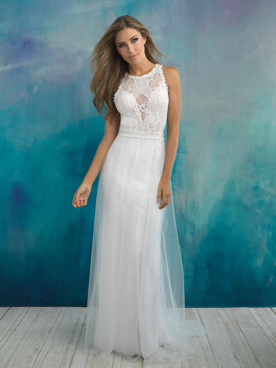 Allure Bridal Shopusabridal.com by Bridal Warehouse - Bridal, Prom ...