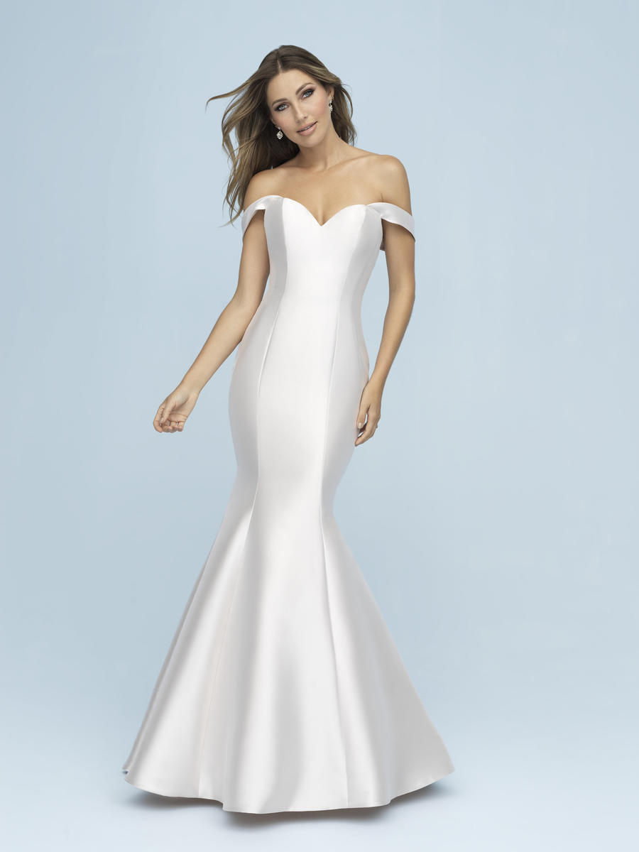 2366727dace Allure Bridals 9608 Edith s Bridal