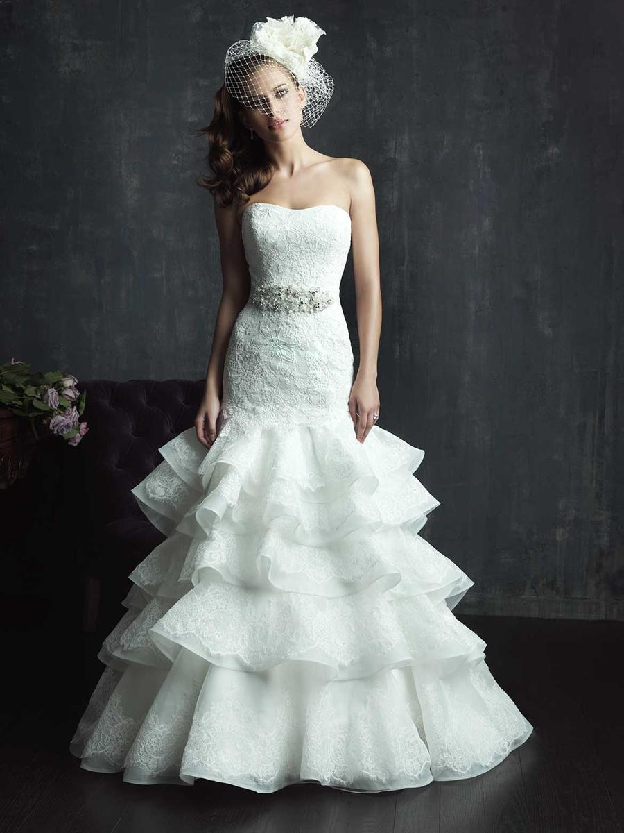 Allure Bridals Couture C265