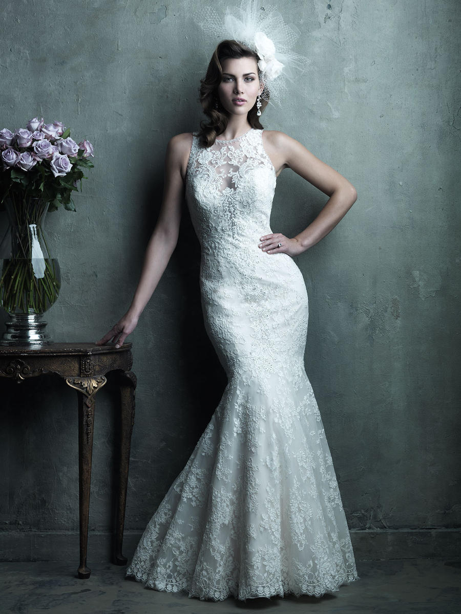 Allure Bridals Couture C280