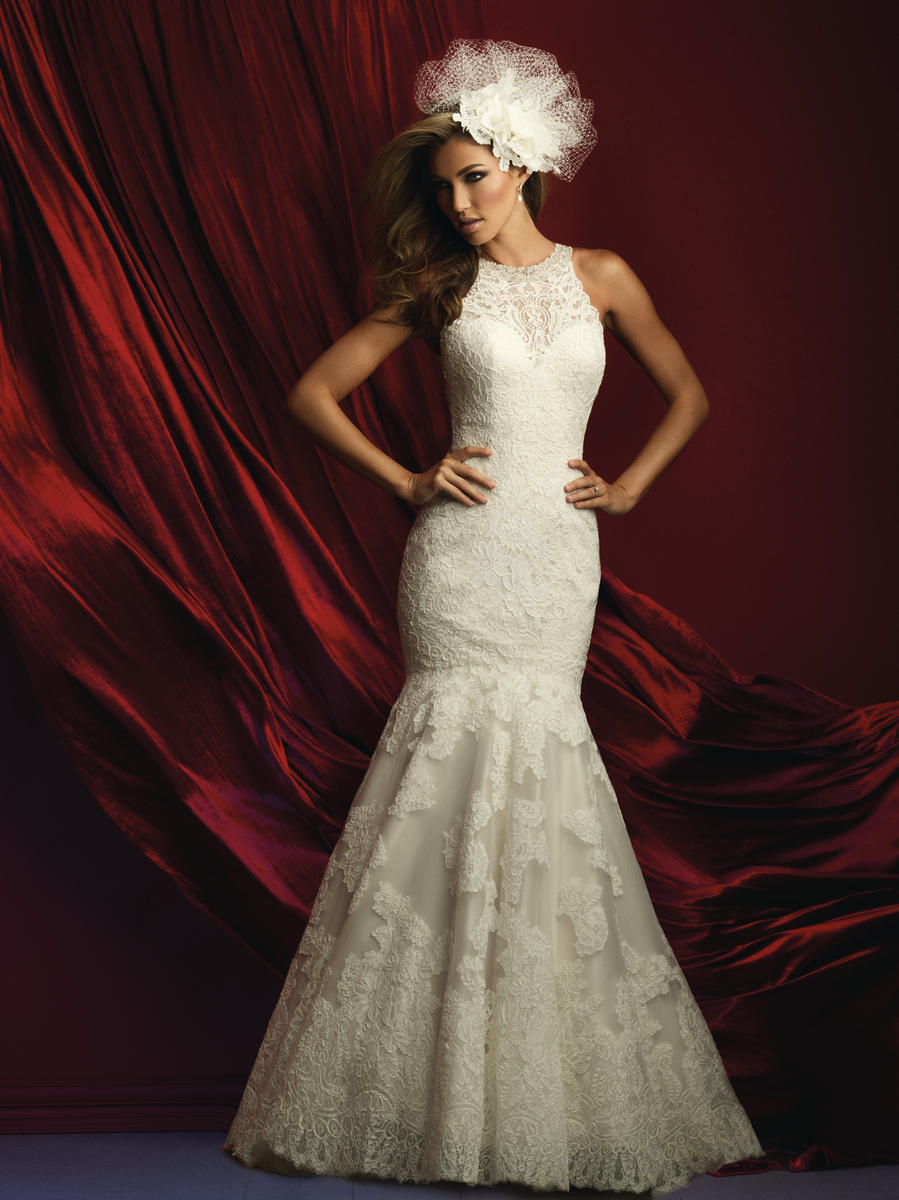 Allure Bridals Couture C360