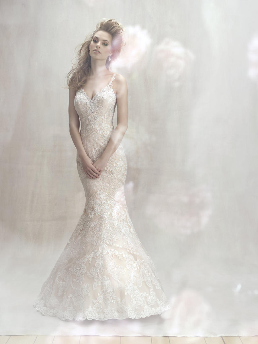 Allure Bridals Couture C452