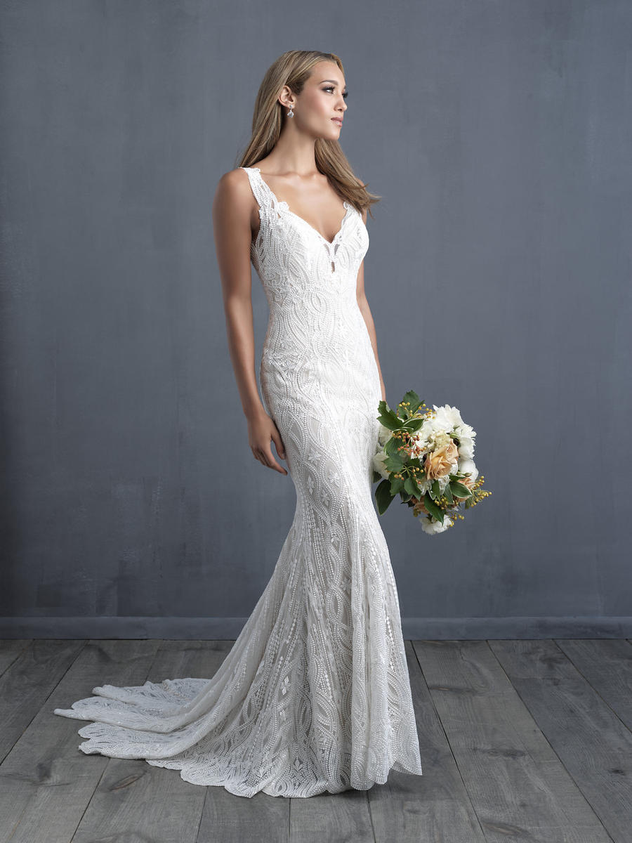 Allure Bridals Couture C482