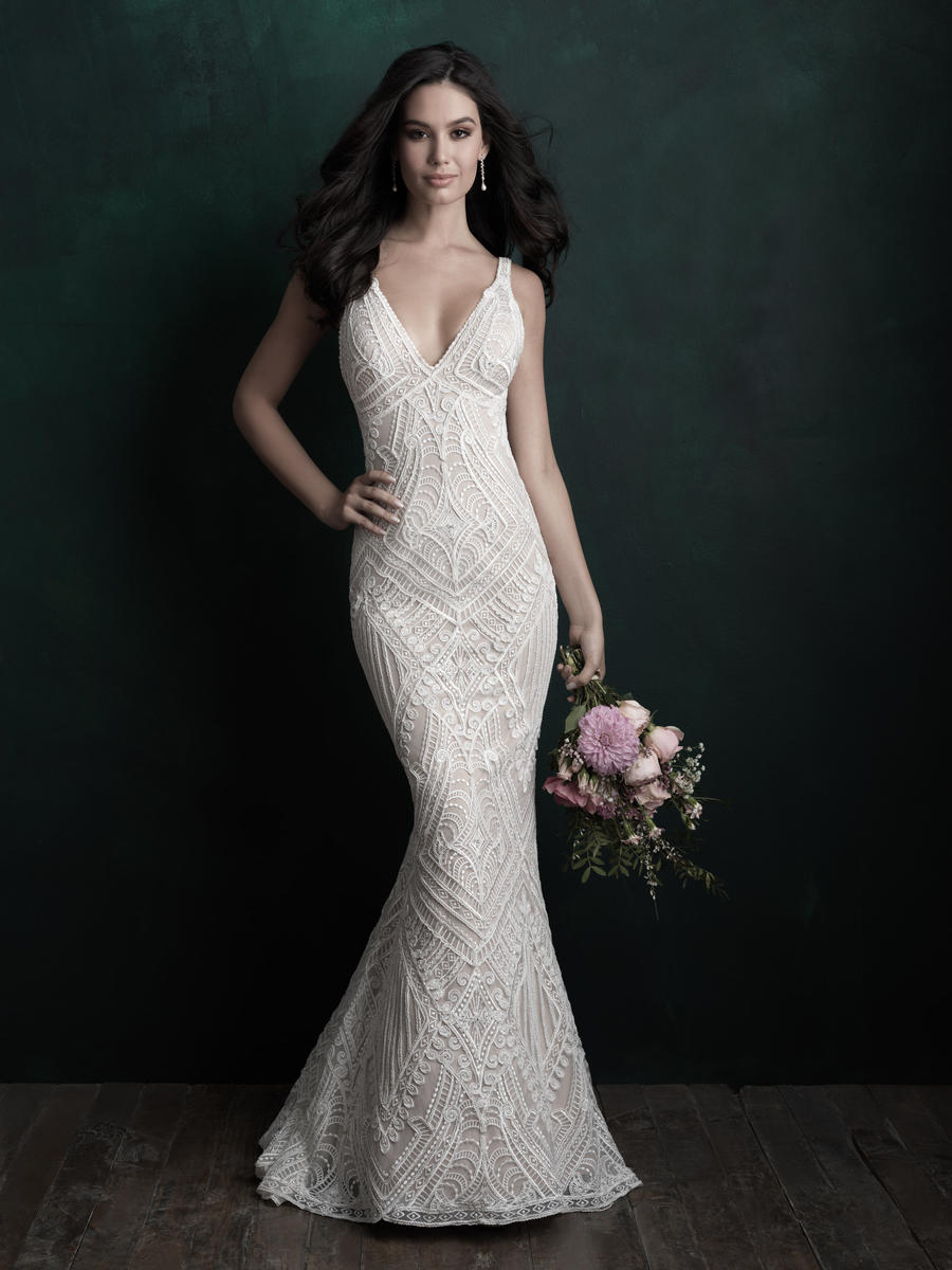Allure Bridals Couture C500