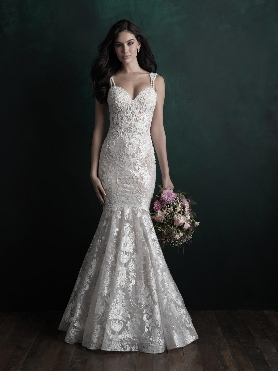 Allure Bridals Couture C506