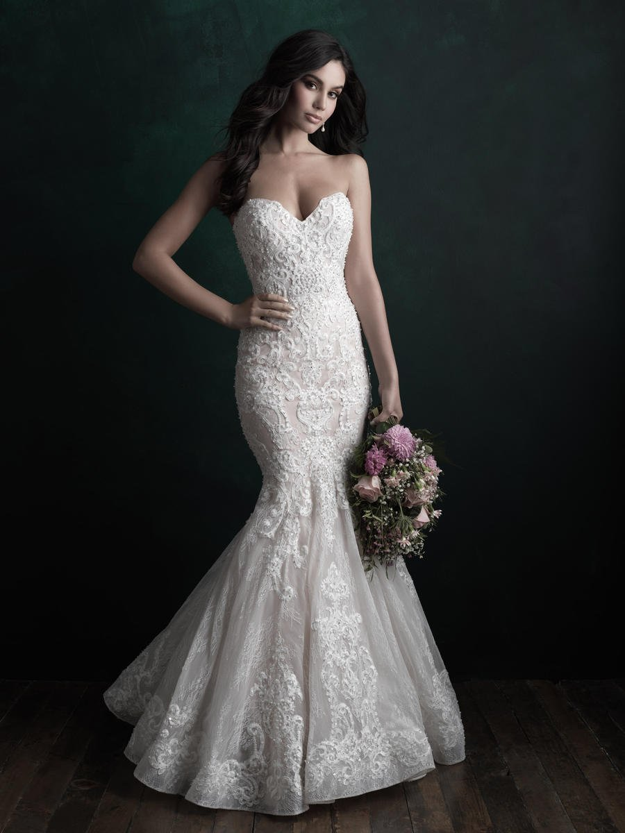 Allure Bridals Couture C510