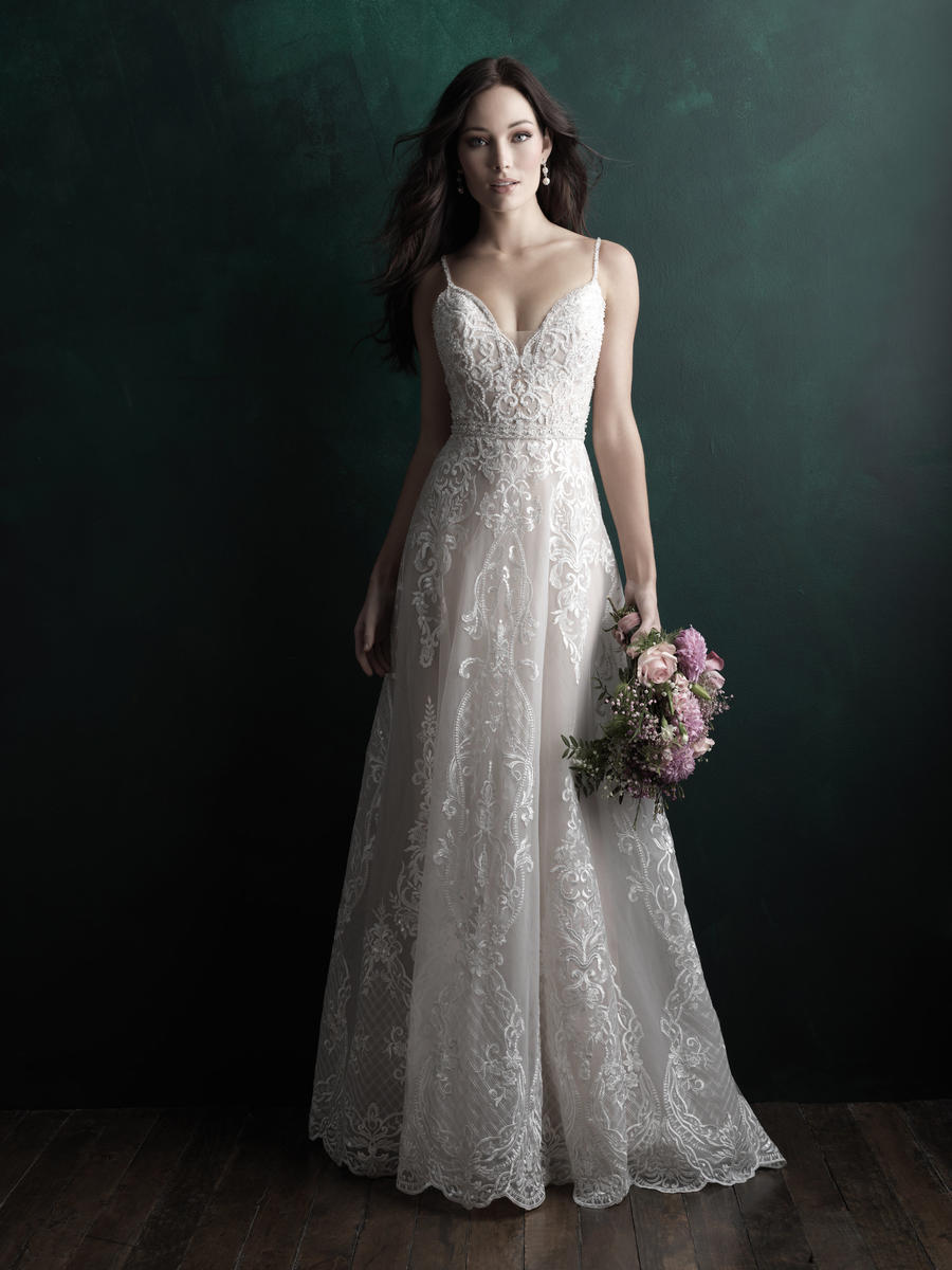 Allure Bridals Couture C511