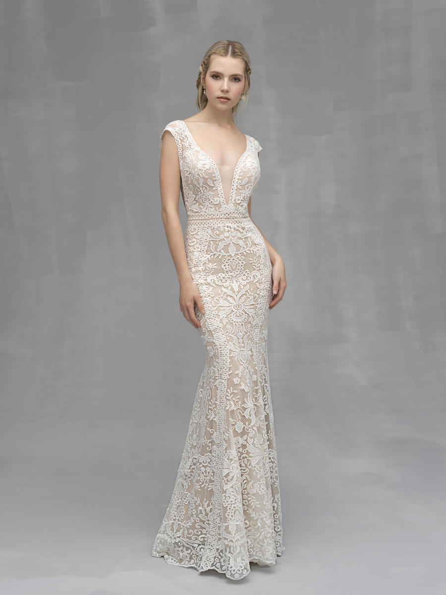 Allure Bridals Couture C523