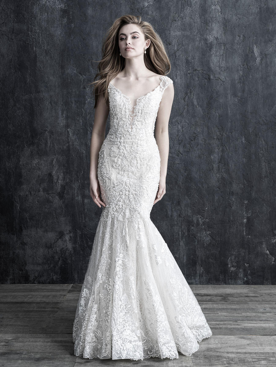 Allure Bridals Couture C541