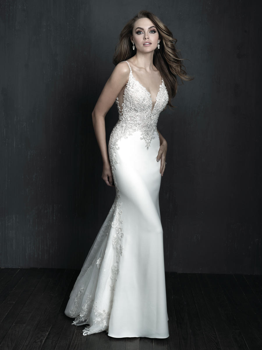 Allure Bridals Couture C574L