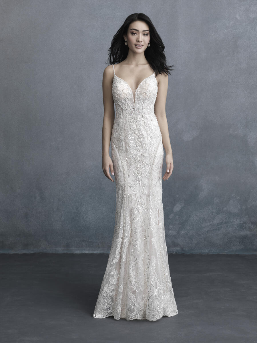Allure Bridals Couture C581